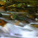 Soft Flow by Tibby Steedly