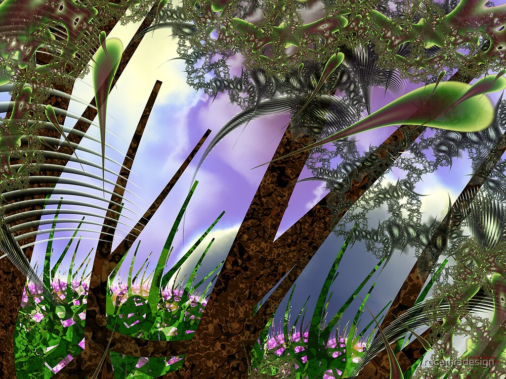 Profusion by rocamiadesign