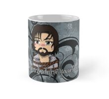 Athos - Soup abuse is bad for your health mug Mug