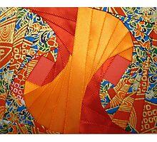 Rectangle Design Photographic Print