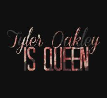 Tyler Oakley is Queen Kids Clothes