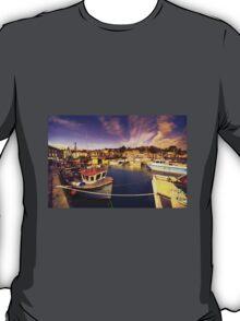 Padstow Vista  T-Shirt