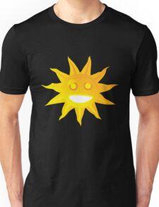 Hot Summer Sun Unisex T-Shirt
