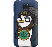 Gangsta Gunter Samsung Galaxy Case/Skin