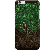 Earthbender iPhone Case/Skin