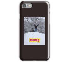 Snow Mountain  iPhone Case/Skin