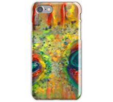 Bright Tree Man iPhone Case/Skin