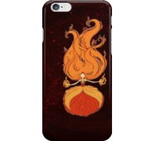 Princess of Flame iPhone Case/Skin