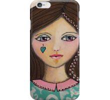 Belle Believes iPhone Case/Skin