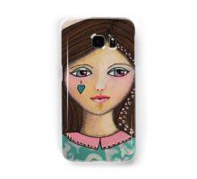 Belle Believes Samsung Galaxy Case/Skin