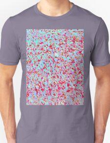 Informel Art Abstract T-Shirt