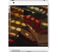 Enlightenment iPad Case/Skin