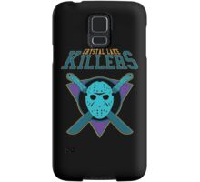 Crystal Lake Killers (NES Variant) Samsung Galaxy Case/Skin
