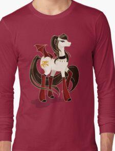 My little Drusilla Long Sleeve T-Shirt