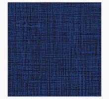 Blue, Blue, Blue One Piece - Long Sleeve