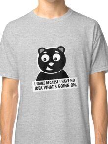 Naughty Bear Classic T-Shirt