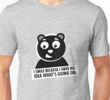 Naughty Bear Unisex T-Shirt