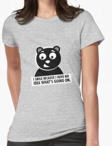 Naughty Bear Womens T-Shirt