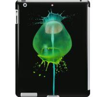 Green jelly iPad Case/Skin