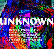 Child Victims of Domestic Violence by Marie Monroe