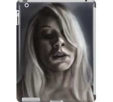 So Say We All. iPad Case/Skin