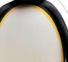 Pingu Sticker