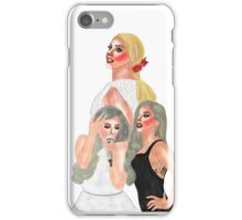 LG  Oscar iPhone Case/Skin
