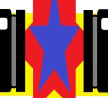 Bullet Power! Sticker