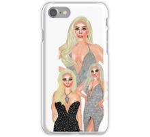 LG Grammys iPhone Case/Skin