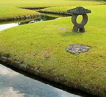 Korakuen Garden by Daniel Attema