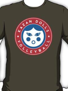 Kazan Dolls Volleyball T-Shirt