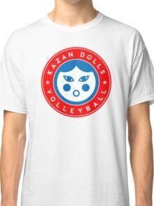 Kazan Dolls Volleyball Classic T-Shirt