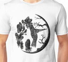 Humming Bird Unisex T-Shirt