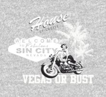 vegas or bust by redboy