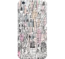 COMPLICATED CITY(C2012) iPhone Case/Skin