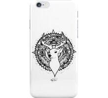 Oh Deer. iPhone Case/Skin