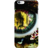 Mother Nature's Watch iPhone Case/Skin