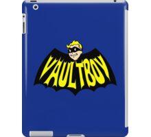 Vaultboy iPad Case/Skin