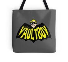 Vaultboy Tote Bag