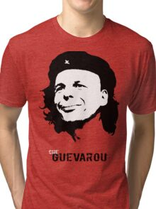 Che Guevarou Tri-blend T-Shirt
