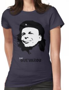 Che Guevarou Womens Fitted T-Shirt