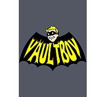 Vaultboy Photographic Print