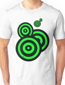 Disc Coolness Unisex T-Shirt
