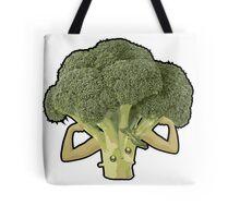 Broccoli Builder Tote Bag