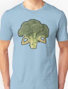 Broccoli Builder T-Shirt