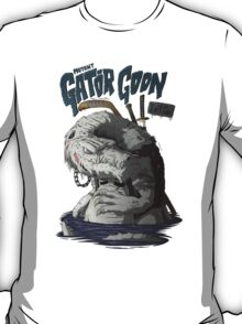 Sewer Lords - Gator Goon T-Shirt