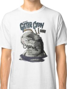 Sewer Lords - Gator Goon Classic T-Shirt