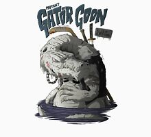 Sewer Lords - Gator Goon Unisex T-Shirt