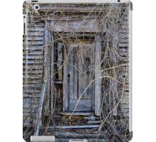 The Door To Nowhere iPad Case/Skin