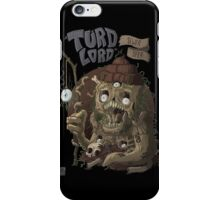 Sewer Lords - Turd Lord iPhone Case/Skin